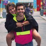 Pasquale Di Nuzzo da Amici a Don Matteo: 'Vedo la mia fidanzata ogni tre mesi'