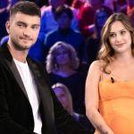 Beatrice Valli e i problemi con la terza gravidanza: 'Come fai a non prendere in braccio tua figlia?'
