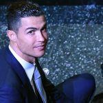 Sanremo 2020, Cristiano Ronaldo tra il pubblico per la sua Georgina