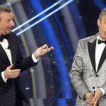 Ascolti tv, la quarta serata del Festival di Sanremo ancora da record