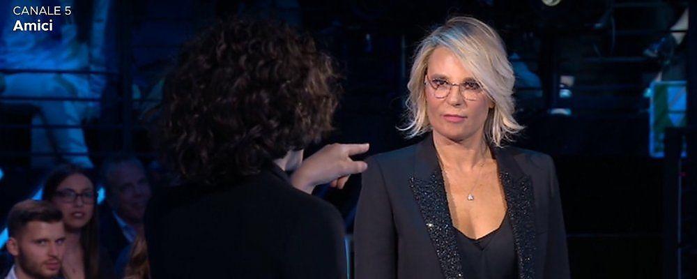 Amici 19, decide il pubblico: televoto in vista della finale