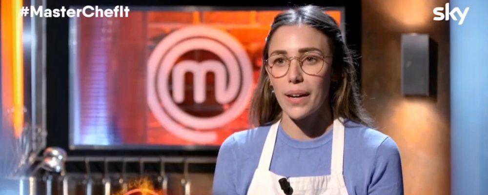 Masterchef Italia 9, ottava puntata: eliminate Milenys e Giada