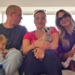 La figlia di Ornella Muti, Carolina Facchinetti, annuncia la morte del compagno Andrea Longhi: 'Un grande vuoto'