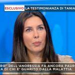 Tania Zamparo, la ex Miss Italia e l'anoressia: 'Non riuscivo ad alzarmi dal letto'