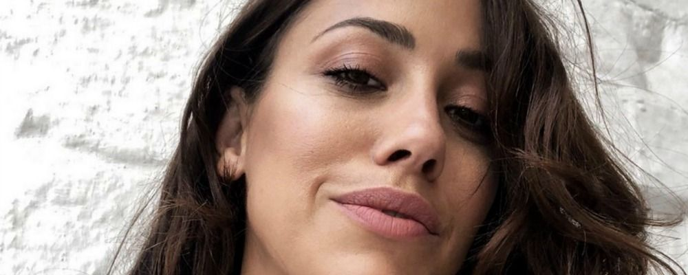 Grande Fratello Vip: chi è Teresanna Pugliese ex di Francesco Monte e nuova concorrente