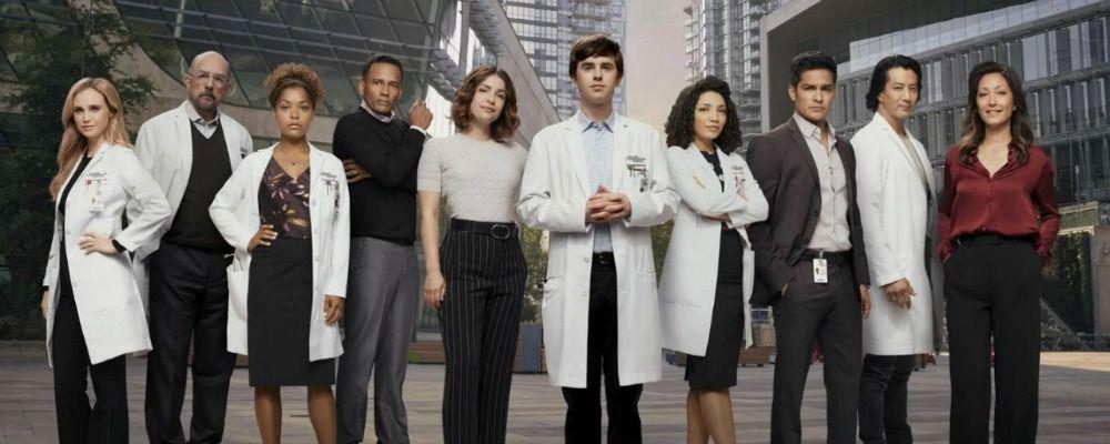 The Good Doctor 3, primi problemi di cuore per Shaun Murphy: anticipazioni seconda puntata
