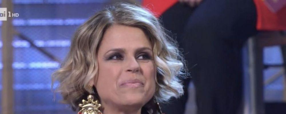 Sanremo 2020, Tosca testo canzone Ho amato tutto
