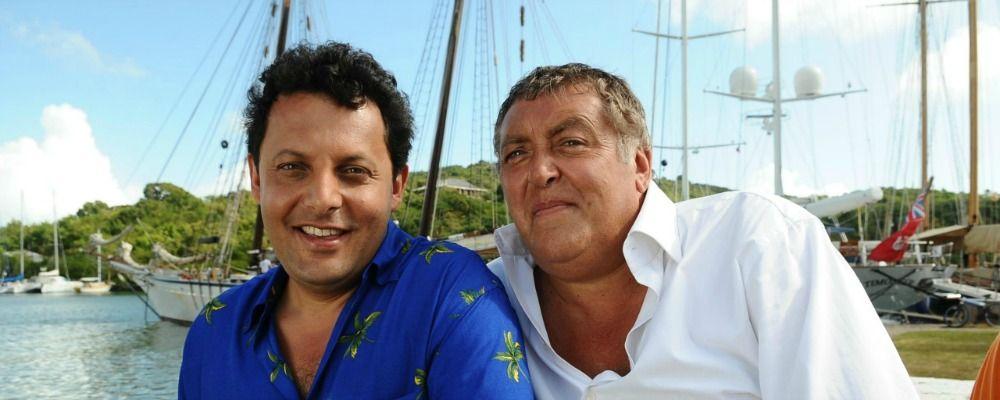 Un'estate ai Caraibi: trama, cast e trailer del film dei fratelli Vanzina