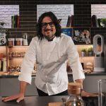 """Alessandro Borghese Kitchen Sound diventa social: """"Vivete il bello dello stare a casa"""""""