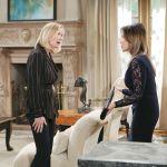 Beautiful, nuovo scontro tra Brooke e Taylor per Liam: anticipazioni trame dal 22 al 28 marzo