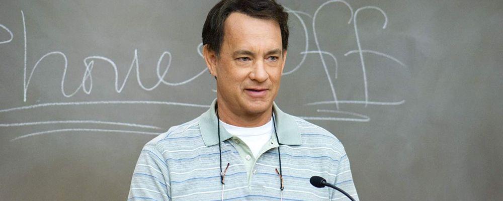L'amore all'improvviso - Larry Crowne: trama, cast e curiosità del film di Tom Hanks