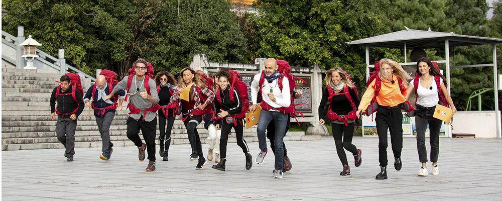 Pechino Express 2020, anticipazione quinta puntata del 10 marzo: arrivo in Cina