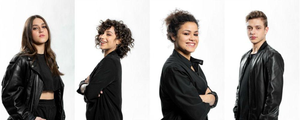 Amici 19: gli album di Gaia, Giulia, Nyv e Jacopo posticipati per il Coronavirus