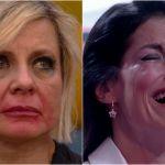 Grande Fratello Vip, rissa tra Antonella Elia e Fernanda Lessa per i biscotti