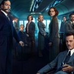 Assassinio sull'Orient Express, trama e cast del film con Johnny Depp dal romanzo di Agatha Christie