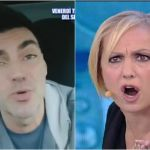 Amici 19, proposta choc di Gabry Ponte contro le accuse di Alessandra Celentano