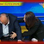 Gerry Scotti si sente male a Striscia la notizia, il video del fuorionda