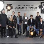 """Celebrity Hunted, Luis Sal: """"Fedez un istintivo, io non mollo mai"""""""