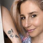 Lara Zorzetto di Temptation Island è incinta: 'Non potrei essere più felice'