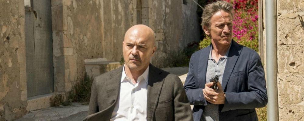Il Commissario Montalbano 2020, Luca Zingaretti nell'episodio 'La rete di protezione': anticipazioni trama