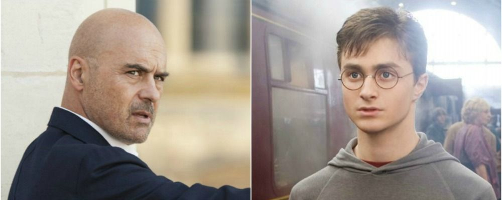 Ascolti tv, dati Auditel lunedì 30 marzo: Il commissario Montalbano in replica spezza l'incantesimo di Harry Potter