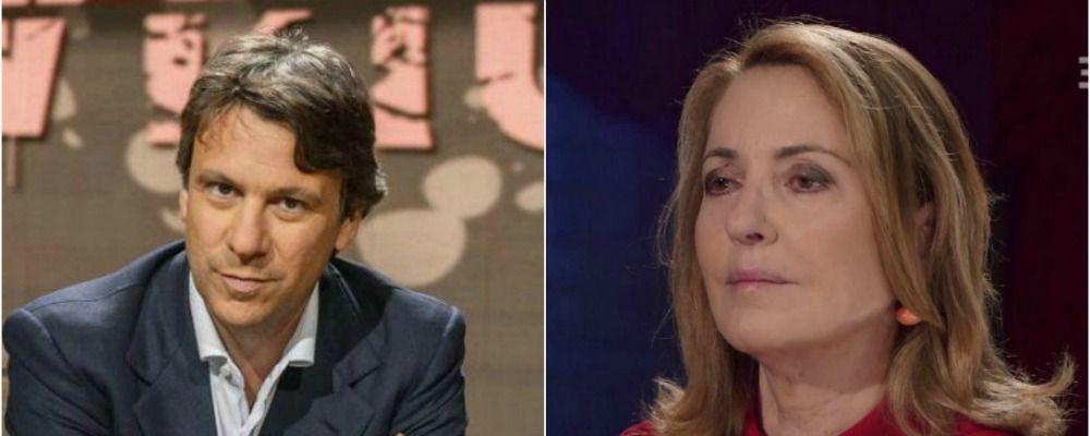 Nicola Porro positivo al Coronavirus: salta Quarta Repubblica, Mediaset schiera Barbara Palombelli