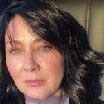 Shannen Doherty e la lotta contro il cancro: 'Vado avanti grazie alle mie amiche'
