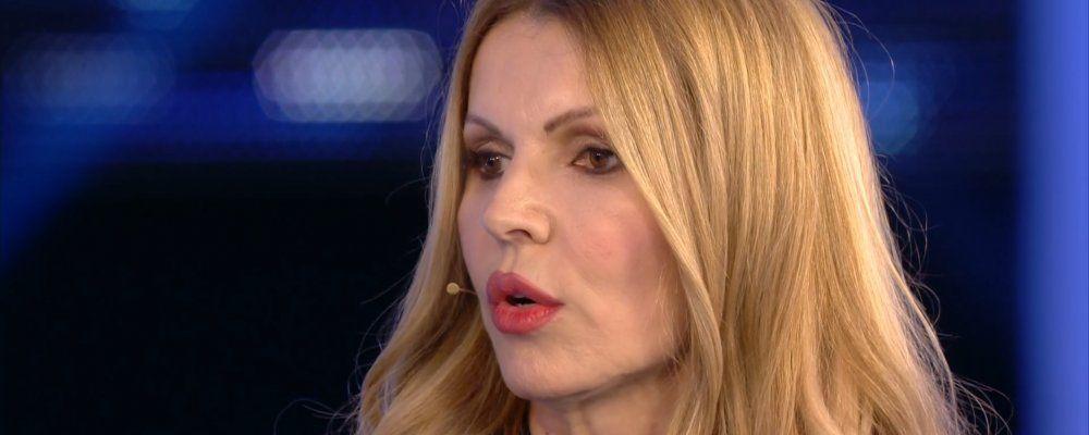 GF Vip 2020, Rita Rusic sulla condanna di Vittorio Cecchi Gori: 'L'ho portato io in ospedale, ora è piantonato''