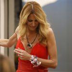 Grande Fratello Vip 2020, Adriana Volpe lascia la casa in lacrime: concorrenti terrorizzati