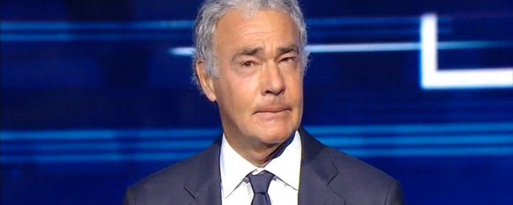 Massimo Giletti, le minacce dei boss dopo la puntata sulle scarcerazioni