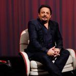 L'intervista, Enrico Brignano: 'Mio padre dalla Tunisia all'Italia senza nulla, mi ha insegnato l'onestà'