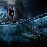 Crawl Intrappolati,  un thriller-horror per una serata col cuore in gola (e non tra le fauci di un alligatore)