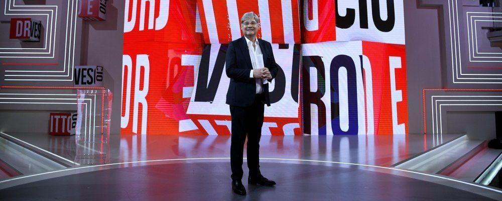 Dritto e Rovescio, ospiti puntata del 26 marzo: Giulio Gallera e Luca Zaia