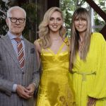 Making the Cut, in streaming il talent per stilisti con Heidi Klum: giudica Chiara Ferragni