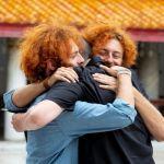 Pechino Express 2020, quarta puntata: eliminati i gemelli Valerio e Fabrizio Salvatori