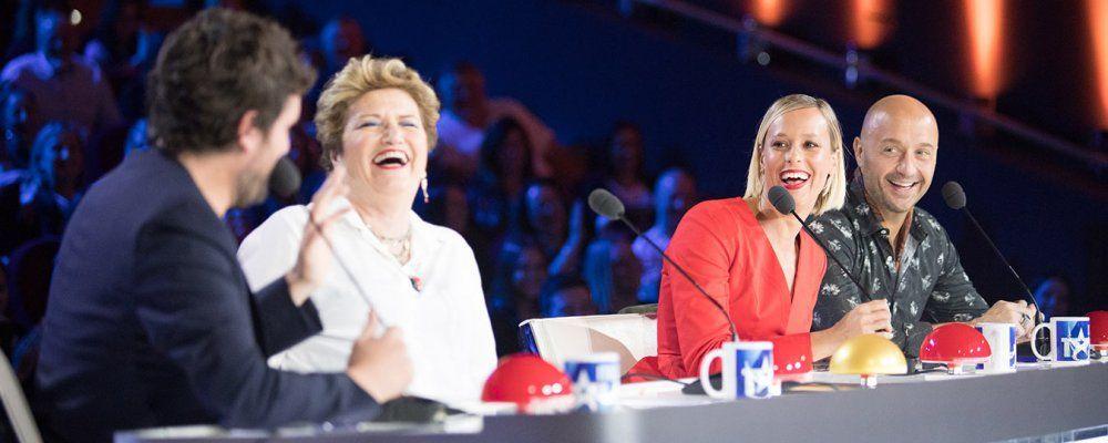 Italia's Got Talent 2020, penultima puntata: anticipazioni
