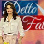 Pronto Detto Fatto, lutto in diretta per Bianca Guaccero: 'Era come una mamma'