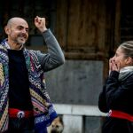 Pechino Express 2020, quinta puntata: per Enzo Miccio sfogo alla Morgan, ma Carolina non lo abbandona