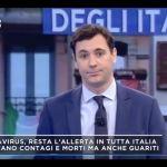Mattino 5, in onda senza Federica Panicucci: ecco perché