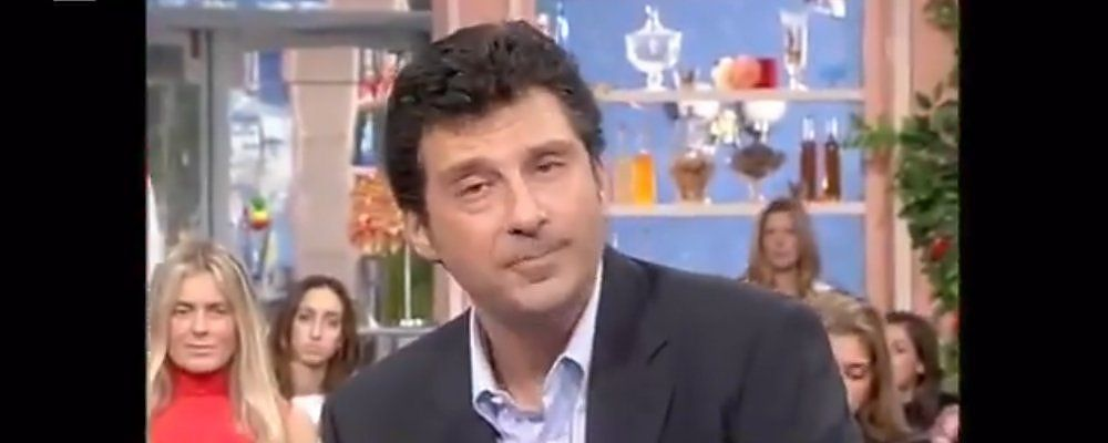 Quando Fabrizio Frizzi invitava ad avere speranza: il commovente racconto a 2 anni dalla scomparsa