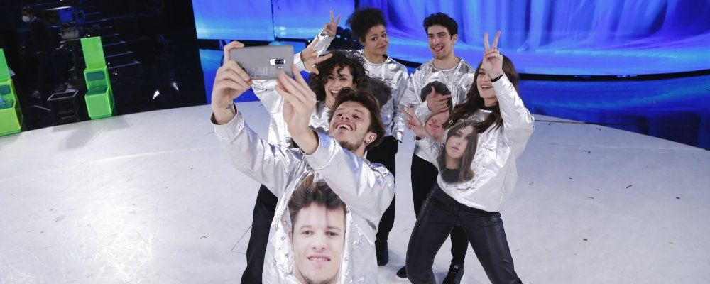 Ascolti tv, Auditel del 20 marzo: Amici di Maria batte lo speciale del TG1 sul Coronavirus