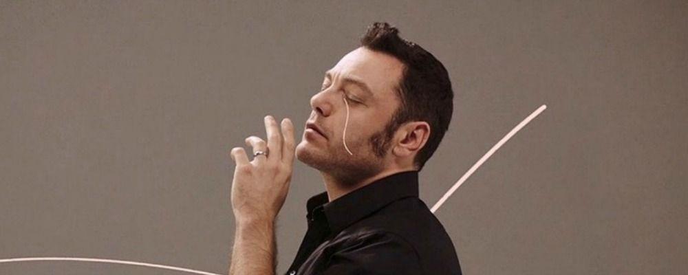 Ferro, il documentario dedicato al cantante Tiziano Ferro esce il 6 novembre