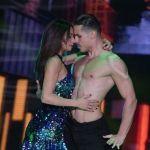 Amici 19, Valentin e la ballerina Francesca Tocca: il video dei baci (e degli insulti)