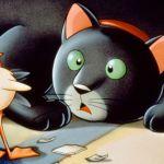 Luis Sepulveda, omaggio in tv con La gabbianella e il gatto: trailer, trama e curiosità