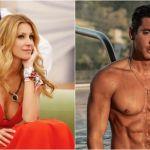 Grande Fratello Vip, Adriana Volpe e la verità su Andrea Denver