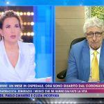 Alberico Lemme a Live: 'Ho avuto il Coronavirus, mi davano per morto'
