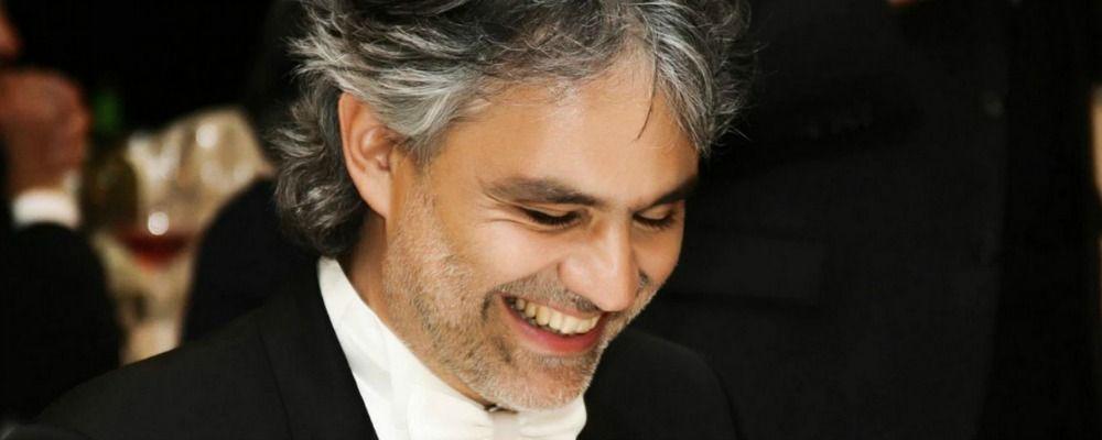 Un nuovo giorno Andrea Bocelli Live, ospiti e anticipazioni dell'evento in tv