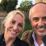 Antonella Clerici, il compleanno del compagno è a casa ma il cuoco non manca