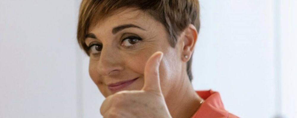 Benedetta Rossi di 'Fatto in casa per voi' esplode sui social. Ma era il marito
