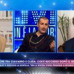 Costantino Della Gherardesca a Paolo Ciavarro: 'Sei stato circuito da Clizia Incorvaia'